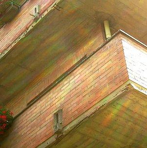 balkonsanierung tipps tricks balkon kunststoff balkonbelag betonschaden an balkonplatte und. Black Bedroom Furniture Sets. Home Design Ideas