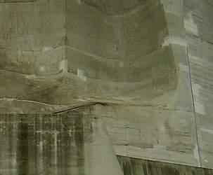 fehlende alkalität des betons