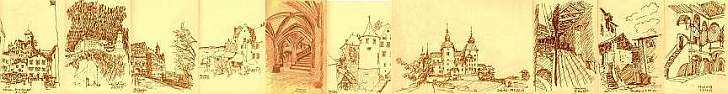 Burgskizzen und Schloßbilder, Burg, Schloß, Wasserschloß, Gutshaus, Gutshäuser, Gutsherrenhaus, Herrenhaus, Manoir, mansion, Castle, Palais to buy and for sale, achat, acheter et à vendre