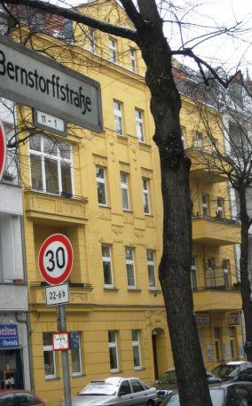 schädlingsbekämpfung berlin reinickendorf