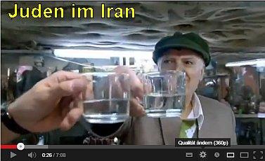 Juden Im Iran